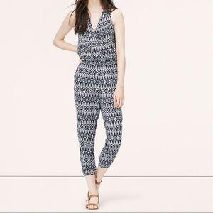 Ann Taylor Pants & Jumpsuits - Ann Taylor twist back Jumpsuit